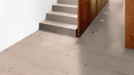 Tamm Savanne rustik imperial plank trepp
