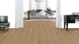 Laudparkett tamm Auster rustik imperial plank