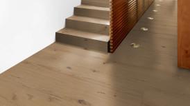 Tamm Auster rustik imperial plank trepp