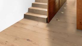 Tamm Pure rustik imperial plank trepp