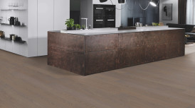 Laudparkett tamm Taupe select WP 4140