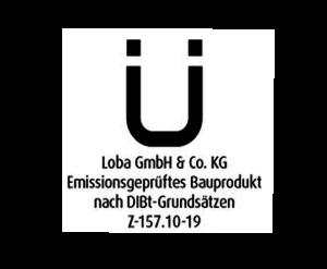 Signet DIBt Z-157 10-19 DE sw