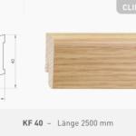 Põrandaliist KF40