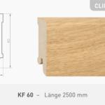 Põrandaliist KF60